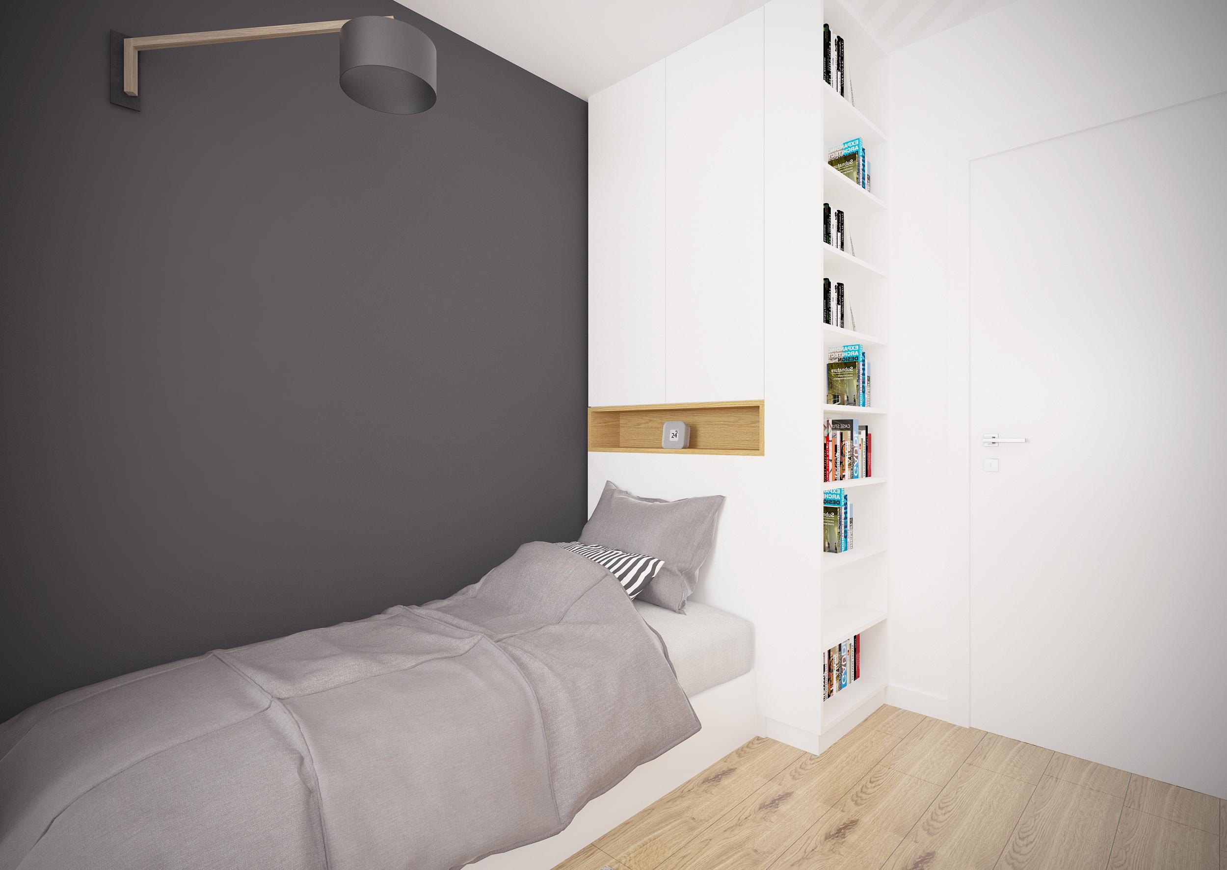 sypialnia 2 widok 2