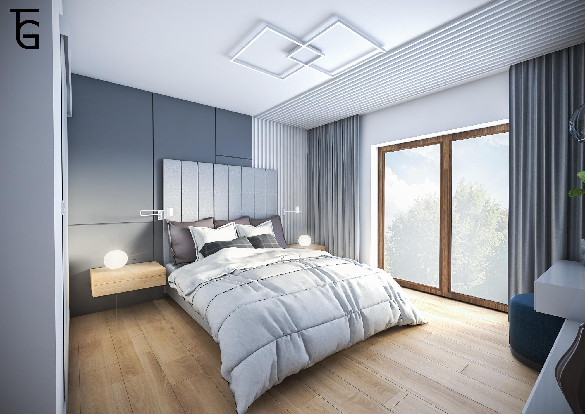 sypialnia widok 4
