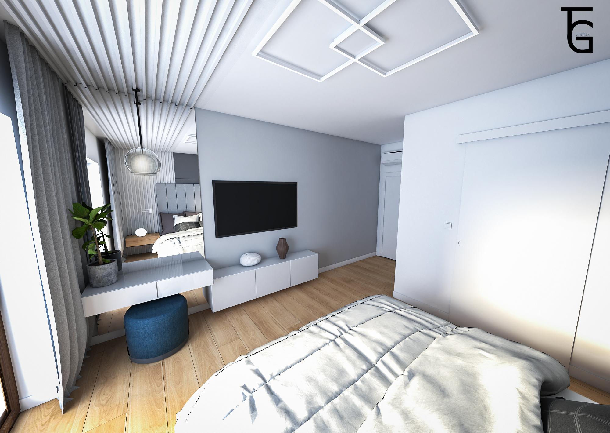 sypialnia widok 5